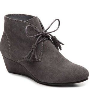 Crown Vintage • Spark Wedge Bootie